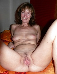 Something is. naked wife with mum